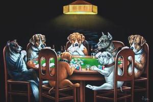 Perros_Jugando_Poker