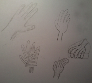 day4 hands