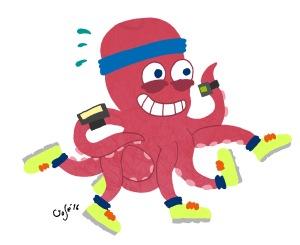 octopusrun